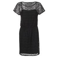 Textiel Dames Korte jurken Esprit AXERTA Zwart