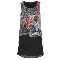 Textiel Dames Korte jurken Desigual OULKE Multikleuren