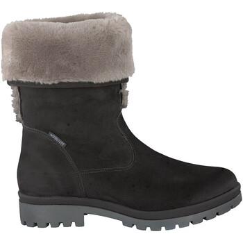 Schoenen Dames Laarzen Mephisto ZELINE Zwart