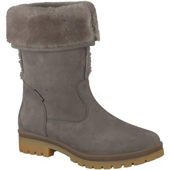 Schoenen Dames Snowboots Mephisto ZELINE Brown