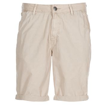 Textiel Heren Korte broeken / Bermuda's Kaporal SETHI Beige