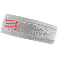 Accessoires Sportaccessoires Compressport Thin Headband On/Off Wit