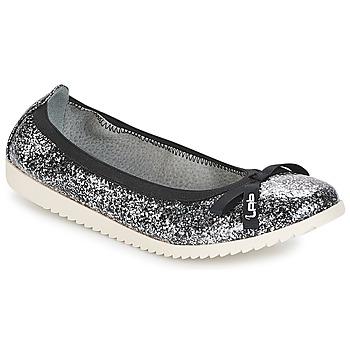 Schoenen Dames Ballerina's LPB Shoes EDEN Zwart