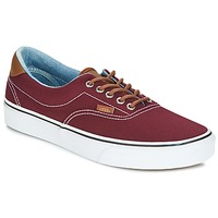 Schoenen Heren Lage sneakers Vans ERA Bordeaux