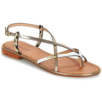 Schoenen Dames Sandalen / Open schoenen Les Tropéziennes par M Belarbi MONACO Goud