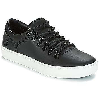 Schoenen Heren Lage sneakers Timberland ADVENTURE2.0 CUPSOLE Zwart