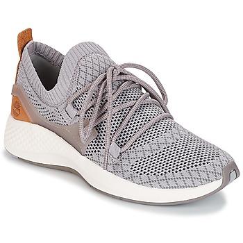 Schoenen Dames Lage sneakers Timberland FLYROAM GO Grijs
