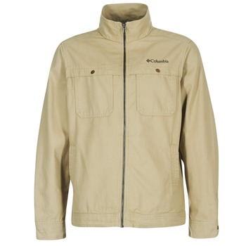 Textiel Heren Wind jackets Columbia TOLMIE BUTTE JACKET Beige