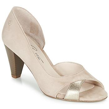 Schoenen Dames Sandalen / Open schoenen Betty London IMIMI Roze