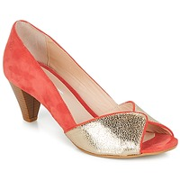 Schoenen Dames pumps Betty London ESQUIBE Corail