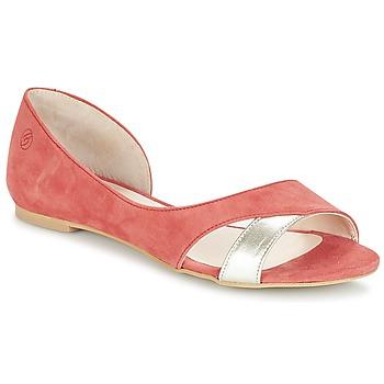 Schoenen Dames Sandalen / Open schoenen Betty London GRETAZ Rood
