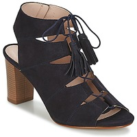 Schoenen Dames Sandalen / Open schoenen Betty London EVENE Blauw / Marine