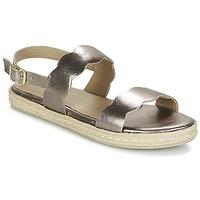 Schoenen Dames Sandalen / Open schoenen Betty London IKARO Zilver