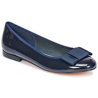 Schoenen Dames Ballerina's Betty London FLORETTE Blauw