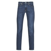 Textiel Heren Skinny jeans Levi's 511™ SLIM FIT Blauw