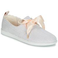 Schoenen Dames Lage sneakers Armistice STONE ONE W Grijs / Roze