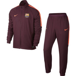 Textiel Heren Trainingspakken Nike FC Barcelone Dry Squad Track Suit Other