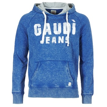 Textiel Heren Sweaters / Sweatshirts Gaudi LEFEMO Marine