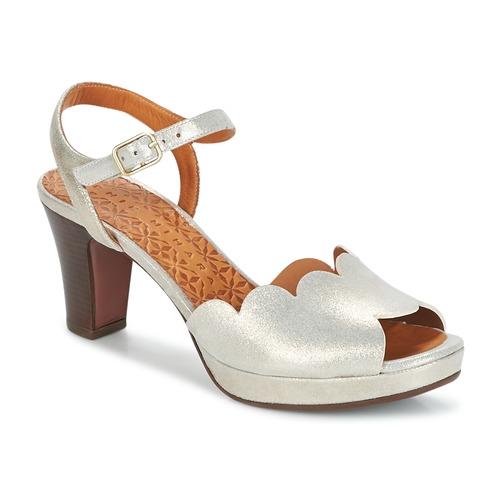 Schoenen Dames Sandalen / Open schoenen Chie Mihara UNDIA Zilver