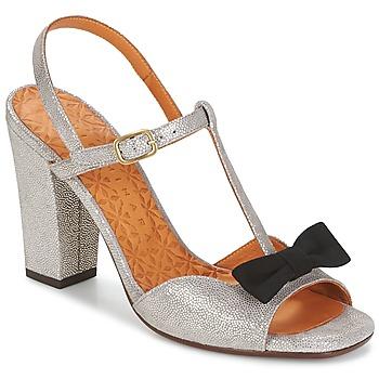 Schoenen Dames Sandalen / Open schoenen Chie Mihara BRAILE Grijs