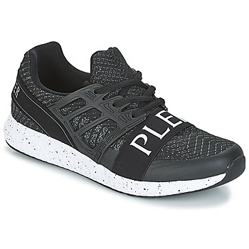 Schoenen Dames Lage sneakers Philipp Plein Sport RUTH Zwart