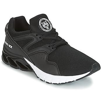 Schoenen Heren Lage sneakers Philipp Plein Sport KSISTOF Zwart