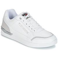 Schoenen Heren Lage sneakers Philipp Plein Sport CHECKMATE Wit