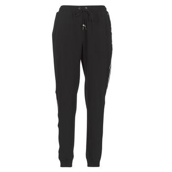 Textiel Dames Losse broeken / Harembroeken Kaporal SOFI Zwart