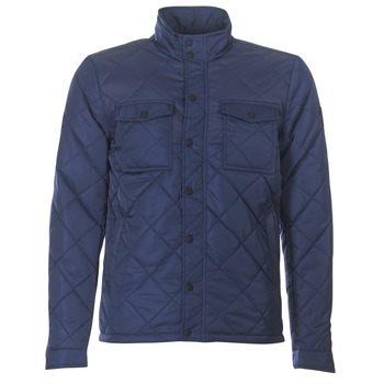 Textiel Heren Wind jackets Teddy Smith BOLVO Marine