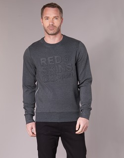 Textiel Heren Sweaters / Sweatshirts Redskins ONWARD Grijs