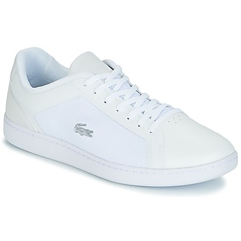 Schoenen Heren Lage sneakers Lacoste ENDLINER 317 1 Wit