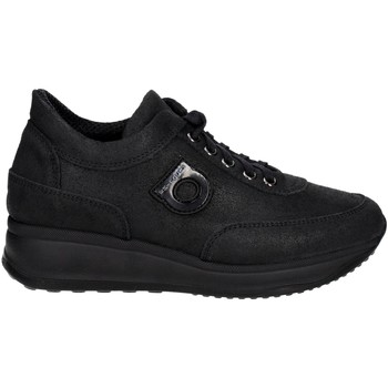 Schoenen Dames Lage sneakers Agile By Ruco Line 1304(7) Black