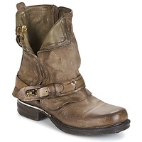 Schoenen Dames Laarzen Airstep / A.S.98  Brown