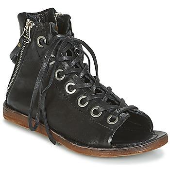 Schoenen Dames Sandalen / Open schoenen Airstep / A.S.98 RAMOS Zwart