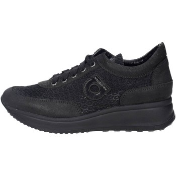 Schoenen Dames Lage sneakers Agile By Ruco Line 1304(G) Black