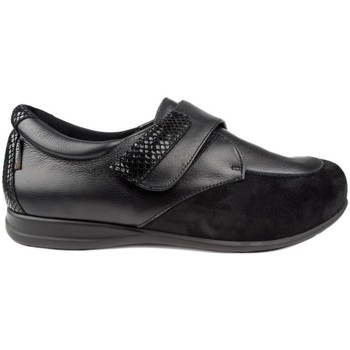 Schoenen Dames Derby & Klassiek Calzamedi S  BRILLANTES W NEGRO