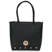 Tassen Dames Handtassen lang hengsel Versace Jeans VRBBL1 Zwart
