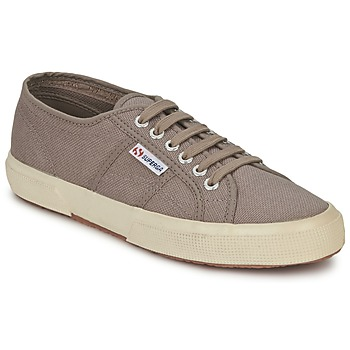 Schoenen Lage sneakers Superga 2750 CLASSIC Brown