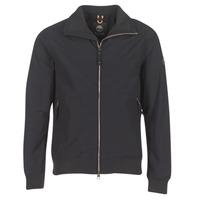 Textiel Heren Mantel jassen Timberland DV MT KG WINTR SAILR BLACK Zwart