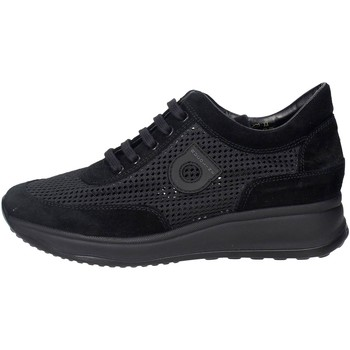 Schoenen Dames Lage sneakers Agile By Ruco Line 1304(A12) Black