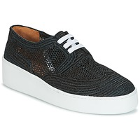 Schoenen Dames Lage sneakers Robert Clergerie TAYPAYDE Zwart
