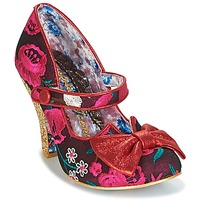 Schoenen Dames pumps Irregular Choice FANCY THIS Roze
