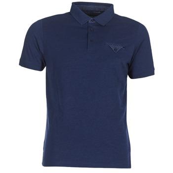Textiel Heren Polo's korte mouwen Casual Attitude ITATATO Blauw
