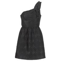 Textiel Dames Korte jurken Naf Naf ECLAIR Zwart