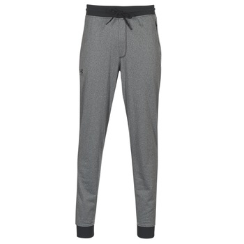 Textiel Heren Trainingsbroeken Under Armour SPORTSTYLE JOGGER Grijs