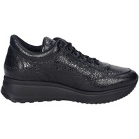 Schoenen Dames Lage sneakers Agile By Ruco Line 1304(14*) Black