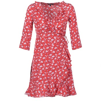 Textiel Dames Korte jurken Vero Moda VMMOLLY Rood