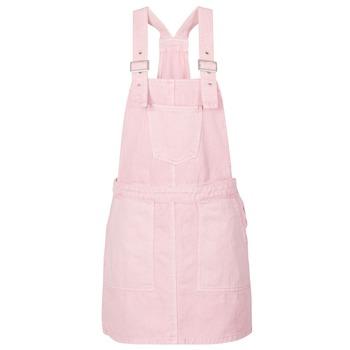 Textiel Dames Korte jurken Vero Moda VMMALOU Roze