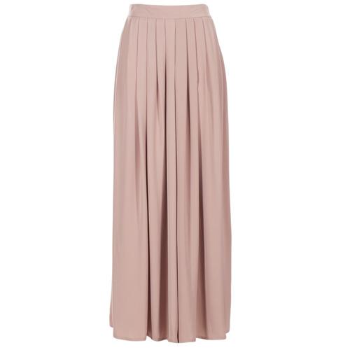 Textiel Dames Rokken Betty London I-WEDDAY Roze