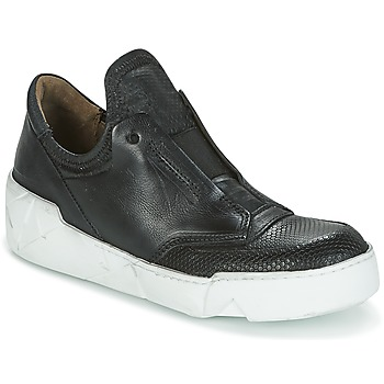 Schoenen Dames Laarzen Airstep / A.S.98 CONCEPT Zwart